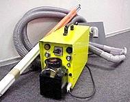 Geurdetectie machine Geurhinder-Opsporen